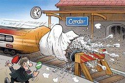 Dès le 1er juin: interdiction de fumer dans les gares