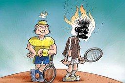 Pentecôte à Roland-Garros