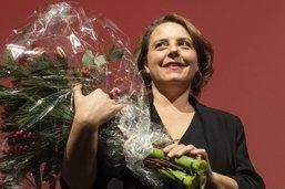 Ada Marra désignée candidate du PS vaudois aux Etats