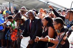 Afrique du Sud: 25 ans après la fin de l'apartheid, «on ne peut pas être libres»