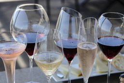 Les gènes ont parlé: on aime le vin pour l'ivresse pas pour le goût