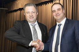 L'UDC Vaud lance deux candidats dans la course au Conseil des Etats