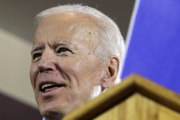 "Joe Biden ""l'endormi"" se paye Donald Trump ""le clown"""