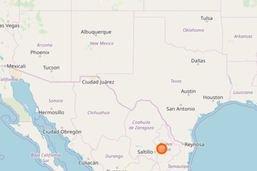 Un avion privé avec 13 personnes à bord s'écrase au Mexique