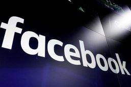 """Facebook supprime des pages jugées """"inauthentiques"""" en Russie"""