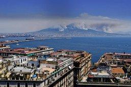 La série Gomorra provoquerait une hausse de la délinquance à Naples