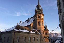 Le canton de Fribourg adapte sa loi aux évolutions énergétiques