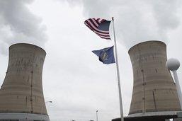 La centrale nucléaire de Three Mile Island fermera en septembre