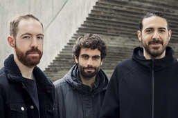 Le trio de jazz mené par le Genevois Arthur Hnatek primé à Zurich