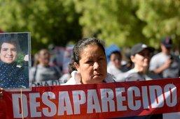Découverte de 3 fosses clandestines avec 35 cadavres au Mexique