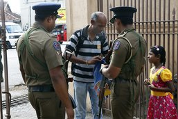 Un homme lynché au cours de violences antimusulmanes à Puttalam