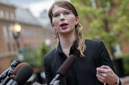 L'ex-analyste américaine Chelsea Manning retourne en prison