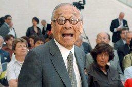 Ieoh Ming Pei, un architecte rationaliste sensible à la tradition
