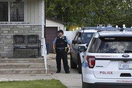 Une jeune Américaine enceinte tuée, son bébé arraché à son ventre