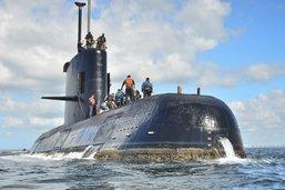 Naufrage sous-marin argentin: le manque de formation en cause