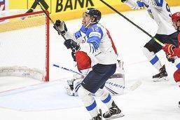 La Finlande écarte la Russie et se retrouve en finale