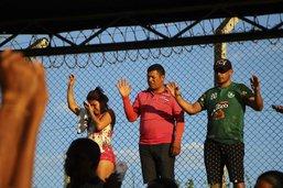 Une rixe entre détenus dans une prison au Brésil fait 15 morts