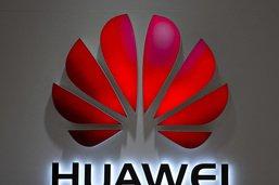 Huawei va contester l'interdiction d'achat de ses équipements