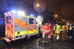 Collision navale à Budapest: commandant du second bateau arrêté