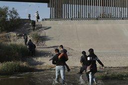Migrants: Washington disposé au dialogue, dit le président mexicain