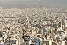 Victoire écrasante de la droite aux élections locales en Grèce