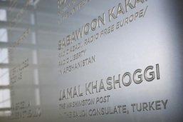 Shah Marai, Khashoggi et d'autres reporters honorés au Newseum