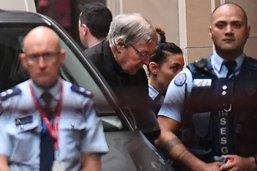 Début du procès en appel du cardinal Pell pour agressions sexuelles