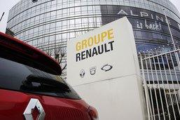 Renault reporte sa décision sur une fusion avec Fiat Chrysler