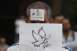 Un troisième ex-chef des Farc poursuivi par la justice de paix