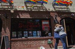 La police new-yorkaise s'excuse pour la répression de Stonewall