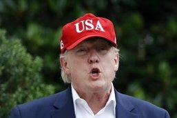 Washington et Mexico trouvent un accord sur l'immigration