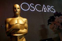 Oscars 2021 et 2022 décalés à cause des JO d'hiver et du football