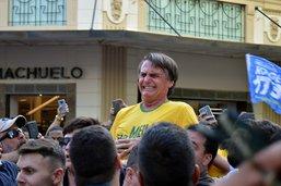 L'agresseur du président brésilien Bolsonaro déclaré irresponsable