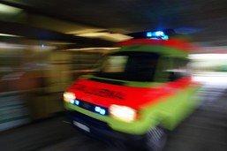 Un homme blessé par balles à Bâle-Ville, suspect en fuite