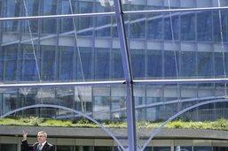 Le CIO inaugure la Maison olympique à Lausanne
