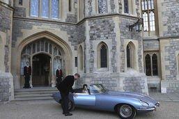 Trois millions de francs pour rénover le cottage du prince Harry