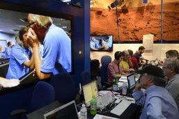 La NASA a été piratée par un mini-ordinateur à 35 dollars