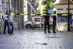 Tunis retrouve l'angoisse de la terreur
