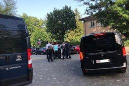 Journaliste fribourgeois de la RTS agressé à Genève: «inacceptable», selon le DFAE