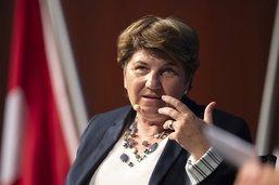 Le PDC lance sa campagne pour les élections fédérales à Fribourg
