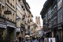 Plafonds sur les baux et fermages commerciaux relevés à Fribourg
