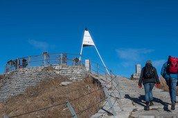 Un randonneur italien perd la vie sur le Monte Generoso (TI)