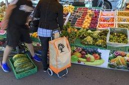 Fruits et légumes: la corvée?