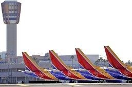Le Boeing 737 Max reste privé de vol