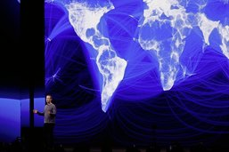 Facebook veut sa monnaie privée