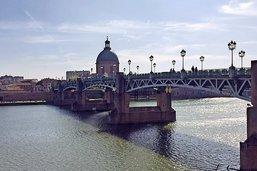 Toulouse, ville dorée