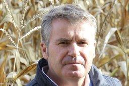 Un agriculteur révolté contre les pesticides