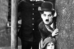 Charlie Chaplin, l'ennemi juré du FBI