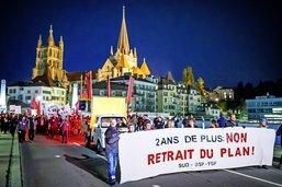 Caisse de pension: Fribourg à la traîne