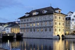Zurich, son minuscule parlement, sa gigantesque prison…